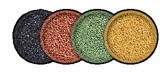 Culori Dale Cauciuc